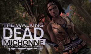 The Walking Dead Michonne Free Download PC Game