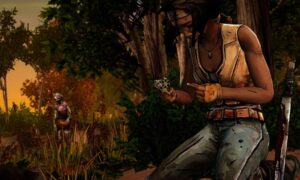 The Walking Dead Michonne Free Game For PC