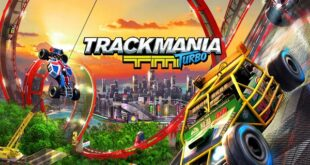 TrackMania Turbo Free Download PC Game