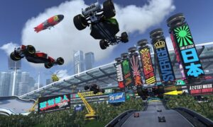 TrackMania Turbo Free Game For PC
