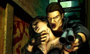 Vampire The Masquerade Bloodlines Download Free PC Game