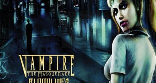 Vampire The Masquerade Bloodlines Free Download PC Game