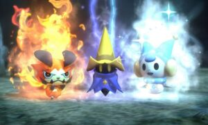 World of Final Fantasy Download Free PC Game
