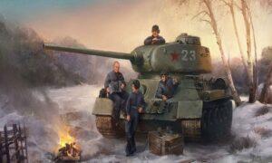World of Tanks Download Free PC Game