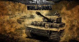 World of Tanks Free Download PC Game