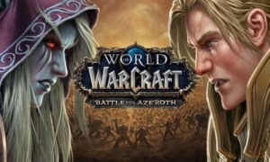 world of warcraft Free Download PC Game