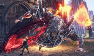 God Eater 3 Download Free PC Game
