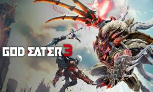 God Eater 3 Free Download PC Game