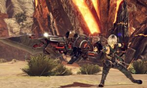 God Eater 3 Free Game For PC