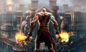 God of War II Download Free PC Game