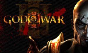 God of War II Free Download PC Game