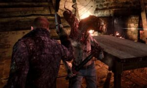 Resident Evil 6 Download Free PC Game