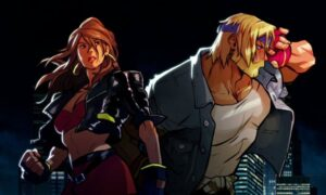 Streets of Rage 4 Download Free PC Game