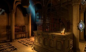 The House of Da Vinci Free Game For PC