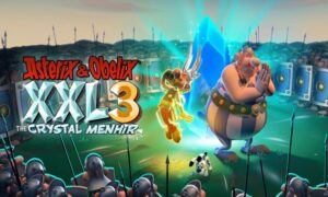 Asterix & Obelix XXL Free Download PC Game