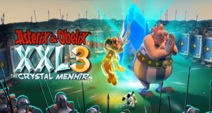 Asterix & Obelix XXL Free Download PC Game
