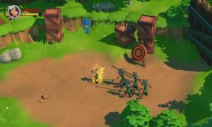 Asterix & Obelix XXL Free Game For PC