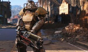 Fallout 4 VR Download Free PC Game