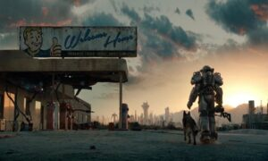 Fallout 4 VR Free Game For PC