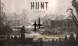 Hunt Showdown Free Download PC Game