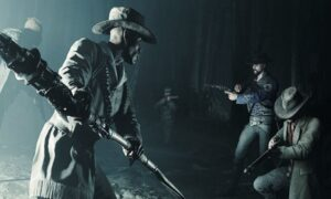 Hunt Showdown Free Game For PC