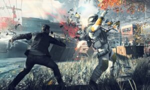 Quantum Break Download Free PC Game