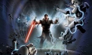 Star Wars The Force Unleashed Free Game Download Free PC Game