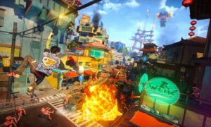 Sunset Overdrive Download Free PC Game
