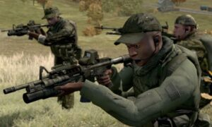 ARMA 2 Download Free PC Game