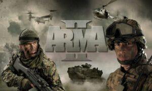 ARMA 2 Free Download PC Game
