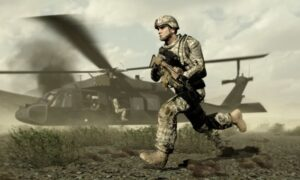 ARMA 2 Free Game For PC