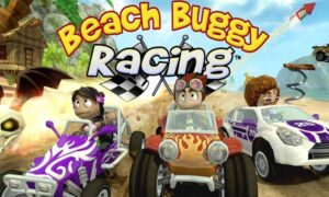 Beach Buggy Racing Free Download PC Game