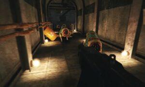 Black Mesa Free Game For PC