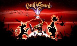 DeathSpank Free Download PC Game