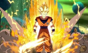 Dragon Ball FighterZ Free Game For PC