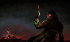 Fallout New Vegas Free Game For PC