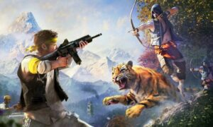 Far Cry 4 Download Free PC Game
