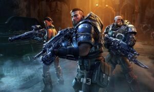 Gears Tactics Free Game For PC