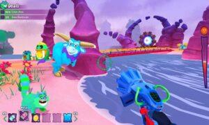 Island Saver Download Free PC Game