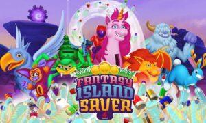 Island Saver Free Download PC Game