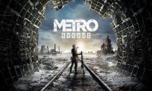 Metro Exodus Free Download PC Game
