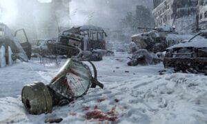Metro Exodus Free Game For PC