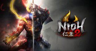 Nioh 2 Free Download PC Game