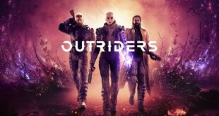 Outriders Free Download PC Game