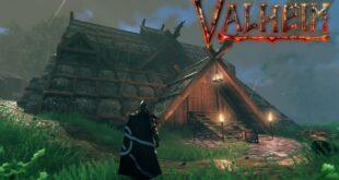 Valheim Free Download PC Game