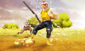 Battlefield Heroes Download Free PC Game