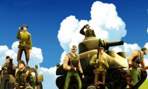 Battlefield Heroes Free Game For PC