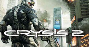 Crysis 2 Free Download PC Game