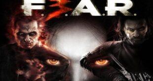 F.E.A.R. 3 Free Download PC Game
