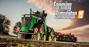 Farming Simulator 19 Free Download PC Game